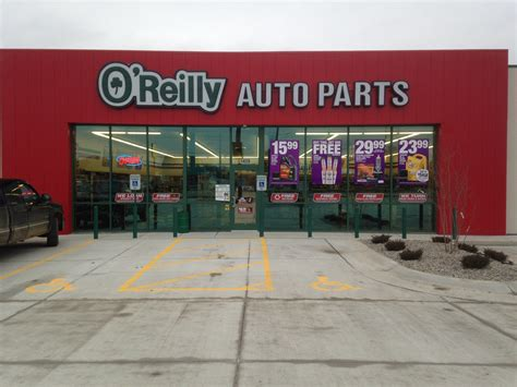 o parts o reilly auto parts in albion mi 1420 eaton