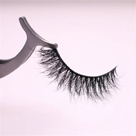 most comfortable false eyelashes baddie boss tyler 3d mink handcrafted false eyelashes