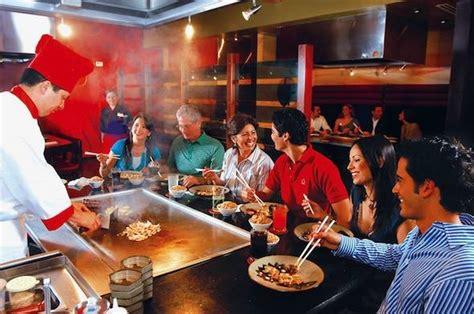 top  hibachi restaurants  phoenix haute living