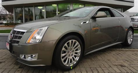 tuscan bronze 2011 cadillac cts paint cross reference