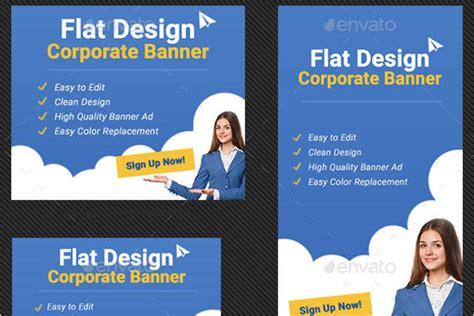 design banner corporate 20 banner design templates free psd ppt designs