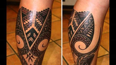 perseverance tattoo polynesian symbols for family strength perseverance