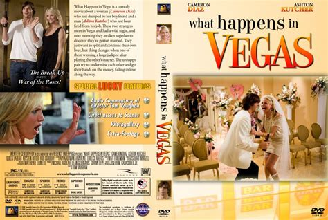 Vcd Original What Happens In Vegas what happens in vegas dvd custom covers what happens in vegas cover dvd covers