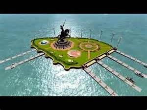 environment ministry gives nod to shivaji statue on