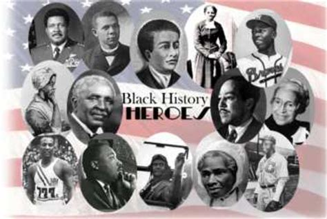 heroes of black history biographies of four great americans america handbooks a time for series books black history usa civilization activities to print
