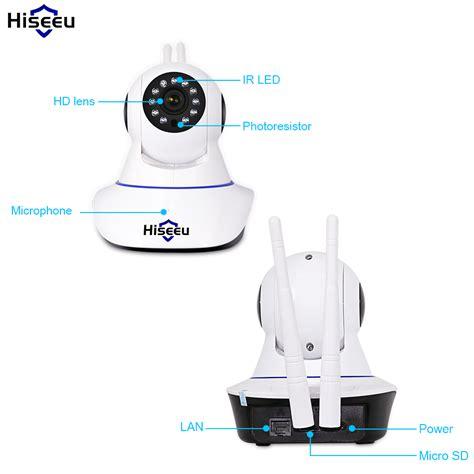 1080p ip wireless home security ip
