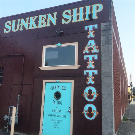 tattoo removal everett wa sunken ship tattoo everett wa 98201 yp com
