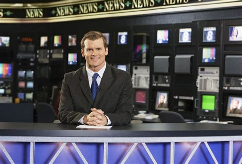 I Can Be Tv News Anchor 1 learn about being a news anchor