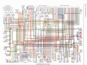 2004 suzuki gsx r 600 wiring diagram 2004 free engine image for user manual