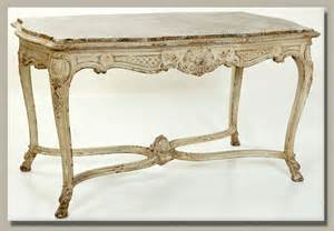 Marble Top Sofa Tables Know Your French Antique Furniture Part 2 Antiques In