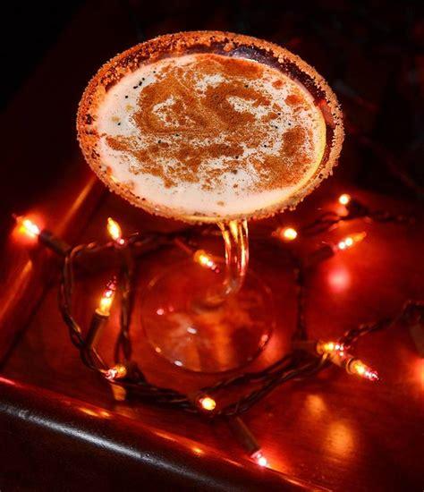 martini room elgin suburban bars crank up costume contests creepy cocktails for dailyherald