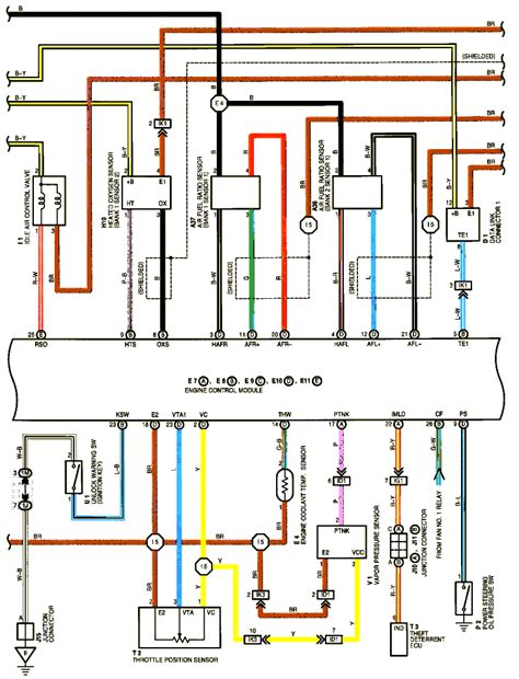 o2 sensor wiring diagram click here to see the 4 wire