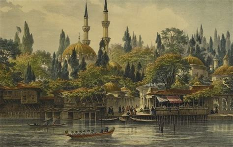 Ottoman Istanbul Ottoman Istanbul Ey 220 P By Ugur274 On Deviantart Istanbul Constantinople Drawing Pinterest