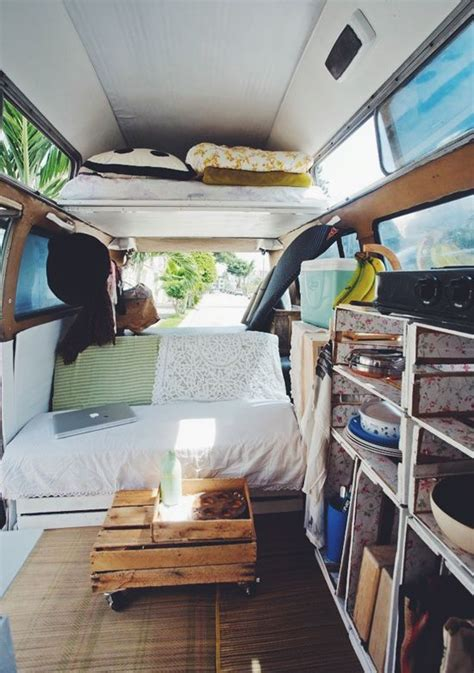 579 Best Cool Rv Cer Interiors Images On Pinterest