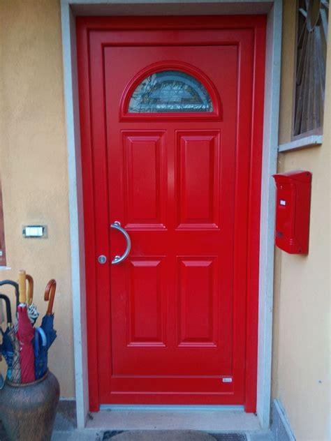 portoncini ingresso legno alluminio portoncini e porte d ingresso falegnameria eccher