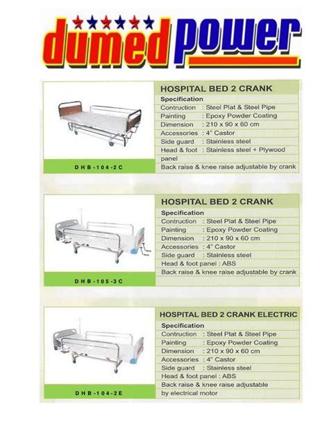 Lu Sorot Alat Kesehatan penyalur alat kesehatan dan furniture rumah sakit