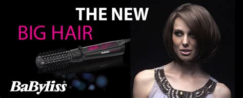 Babyliss Hair Dryer Singapore babyliss big hair singapore hairstylers asia