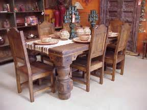 tisch mexico the looking mexican wood furniture trellischicago