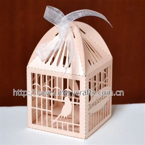 Wedding Supply by Aliexpress Buy 100 Pcs Of Ivory Bird Cage Wedding