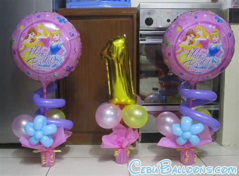 disney princess cebu balloons and supplies