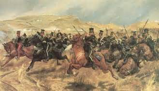 mr mccarey s year 9 the charge of the light brigade