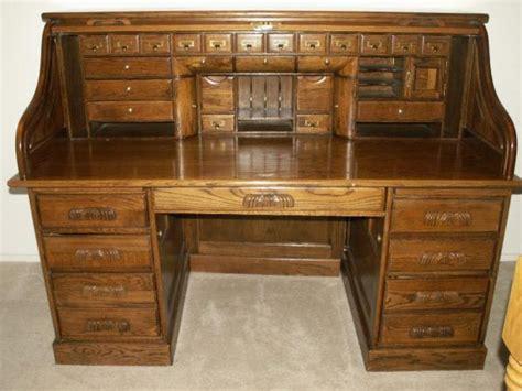 Haugen Roll Top Desk Wood Roll Top Desk How To Build An Easy Diy Woodworking