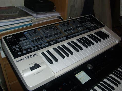 Keyboard Roland Bk 5 Bekas roland bk 5 image 705877 audiofanzine