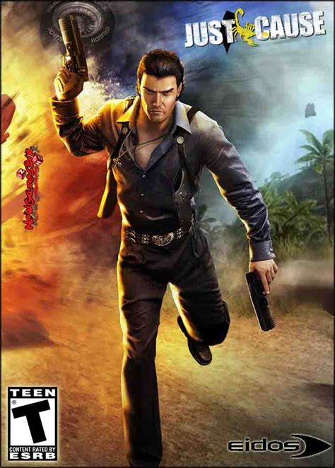 free download full version pc games without graphic card just cause 1 free download full version pc game setup