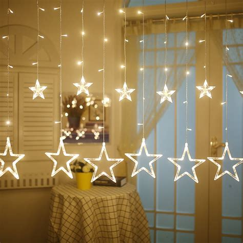 star string lights for bedroom aliexpress com buy star led light string living room