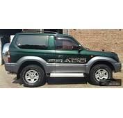 Toyota Prado RZ 34 3 Door 1998 For Sale In Lahore