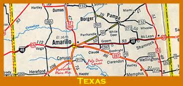 united states map showing route 66 livaudais bunch