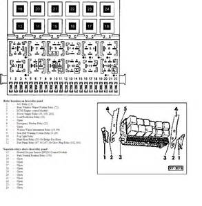 6 best images of vw beetle relay diagram vw beetle starter wiring 2000 vw cabrio fuse