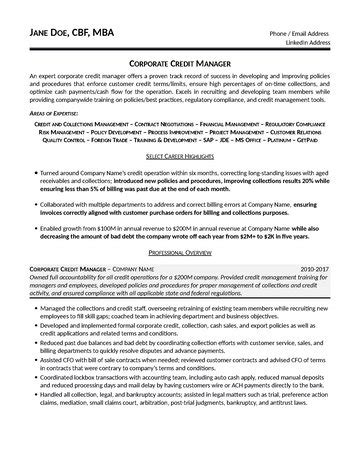 beautiful credit manager resume gallery resume sles writing guides for all orkuit