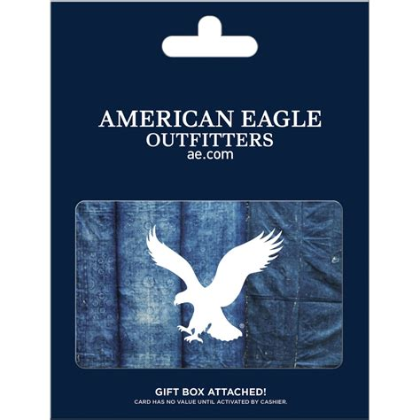 american eagle outfitters gift card shoes apparel gifts food shop the exchange - Ae Gift Card
