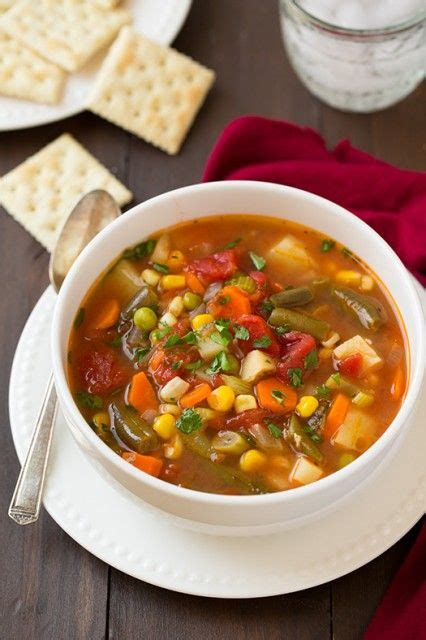 vegetables make me sick 1000 ideas about best vegetable soup recipe on
