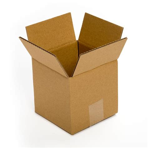Paper Boxes - cardboard delivery boxes for packing shipping mailing