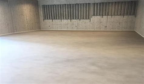 pavimento garage pavimento in resina per garage fl srl di francesco