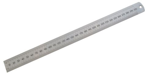 Kitchen Islands Ebay by 12 Metal Ruler Steel Rulers 300mm Dual Markings Conversion