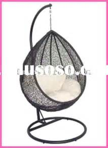 Hanging bamboo swing chair uploaded by famous chairs design on pictures to pin on pinterest