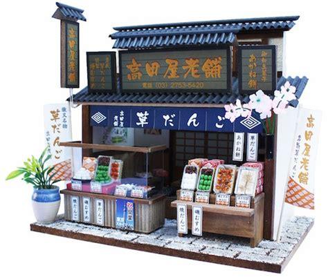 türen shop japan trend shop showa japan shibamata tokyo dango