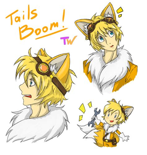 tails doll x reader fanfiction human tails boom 2 by tanyawind on deviantart