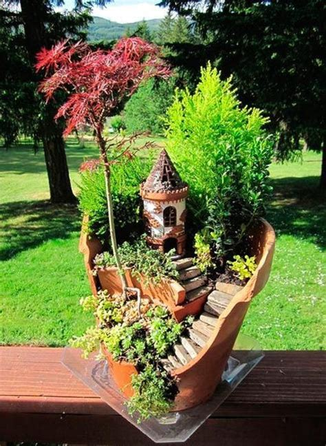 fairy garden plans and decor ideas create a magical backyard 22 miniature garden design ideas to enjoy natural beauty