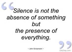 when silence is golden lynne meredith golodner