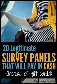 Online Surveys That Pay Cash - 1000 ideas about surveys for money on pinterest online