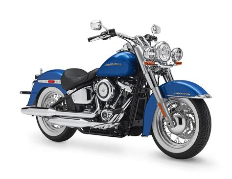New Harley Davidson Motorcycles by 2018 Harley Davidson Deluxe Review Totalmotorcycle