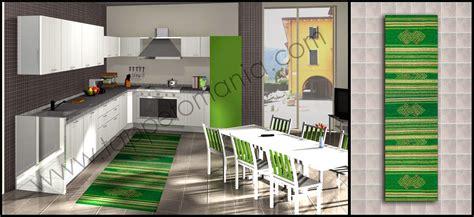 tappeti per la cucina tappeti per la cucina antiscivolo tappetomania 232 su ebay