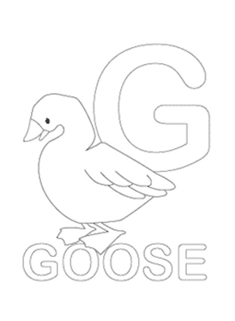 alphabet coloring pages g alphabet coloring pages mr printables