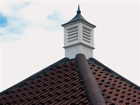 Cupola Tower Grp Roofing Materials Roof Tower Dovecote Features