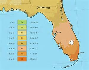 florida climate map matelic image climate zone map florida
