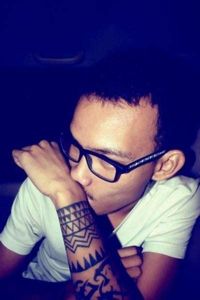 hair tattoo indonesia batik indonesia tattoo tattoo traditional enkqdarwis